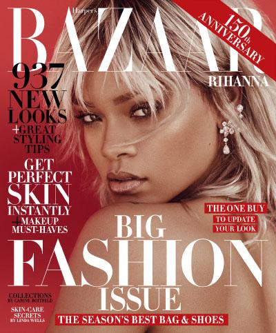 Harpers Bazaar US